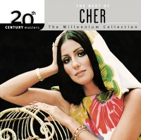 20th Century Masters: The Mill - Cher