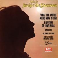 This Is Jackie DeShannon - Jackie De Shannon