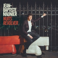 Nuits revolver - Jean-Baptiste Maunier