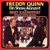 Ein Show - Konzert mit Bert Kaem - Bert Kaempfert