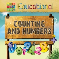 ABC Educational - Counting And - Sugar Kane Music