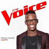 Happy - Brian Nhira