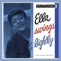 Ella Swings Lightly - Ella Fitzgerald