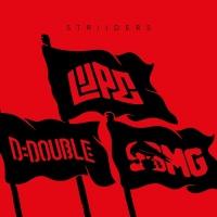 Strijders - Lijpe, SBMG, D-Double