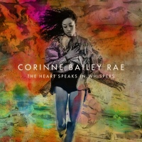 Been To The Moon - Corinne Bailey Rae