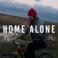 Home Alone - Ansel Elgort
