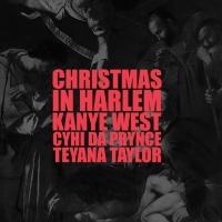 Christmas In Harlem - Kanye West