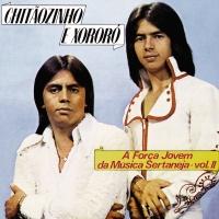 A Força Jovem Da Música Sertan - Chitãozinho & Xororó
