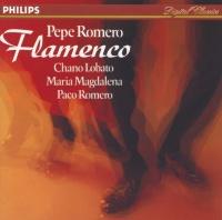 Flamenco - Chano Lobato, Maria Magdalena, Pepe Romero & Paco Romero