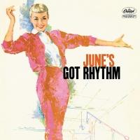 June's Got Rhythm - June Christy