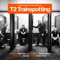 T2 Trainspotting - Iggy Pop