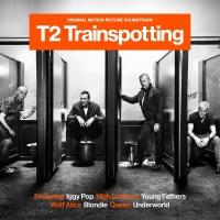 T2 Trainspotting - Iggy Pop