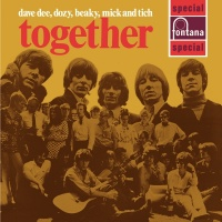 Together - Dave Dee, Dozy, Beaky, Mick & Tich