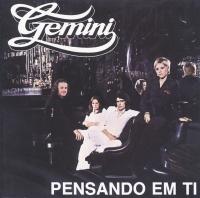 Pensando Em Ti - Gemini