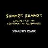 Summer Bummer - Lana Del Rey