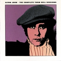 The Complete Thom Bell Session - Elton John