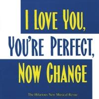 I Love You, You're Perfect, No - Jimmy Roberts, Joe DiPietro