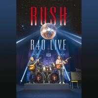 R40 Live - Rush