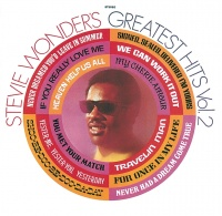 Stevie Wonder's Greatest Hits, - Stevie Wonder