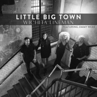 Wichita Lineman - Little Big Town