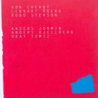 Dona Nostra - Don Cherry, Lennart Aberg, Bobo Stenson, Anders Jormin, »
