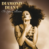 Diamond Diana: The Legacy Coll - Diana Ross
