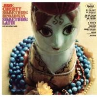 Something Broadway, Something - June Christy