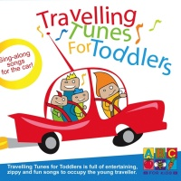Travelling Tunes For Toddlers - Sugar Kane Music