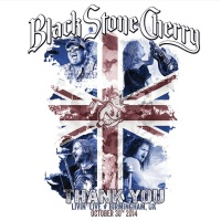Thank You: Livin' Live Birming - Black Stone Cherry