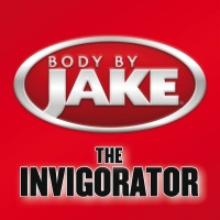 Body By Jake: The Invigorator - Various Artists