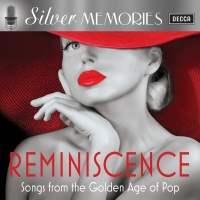 Silver Memories: Reminiscence - Louis Armstrong