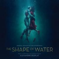 You'll Never Know - Alexandre Desplat, Renée Fleming