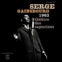 Theatre Des Capucines - Serge Gainsbourg