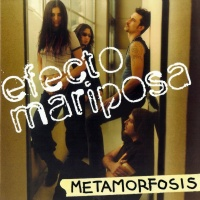Metamorfosis - Efecto Mariposa