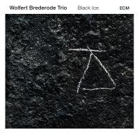 Black Ice - Wolfert Brederode Trio