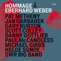 Hommage à Eberhard Weber - Jan Garbarek