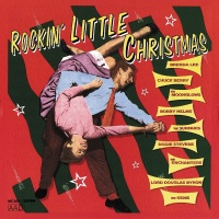 Rockin' Little Christmas - Brenda Lee