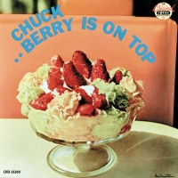 Berry Is On Top - Chuck Berry