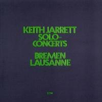 Concerts Bremen / Lausanne - Keith Jarrett