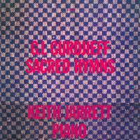 Gurdjieff: Sacred Hymns - Keith Jarrett