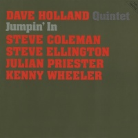 Jumpin' In - Dave Holland Quintet