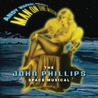 Andy Warhol Presents Man On Th - John Phillips