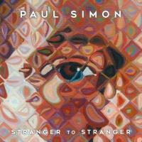 Stranger To Stranger - Paul Simon
