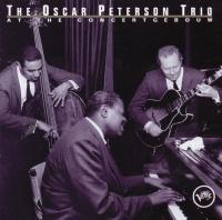 At The Concertgebouw - The Oscar Peterson Trio