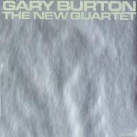The New Quartet - Gary Burton Quartet