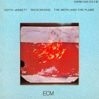 Invocations / The Moth And The - Keith Jarrett