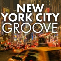 New York City Groove - Frank Sinatra