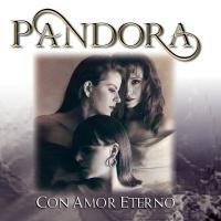 Con Amor Eterno - Pandora