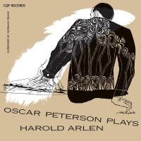 Oscar Peterson Plays Harold Ar - Oscar Peterson