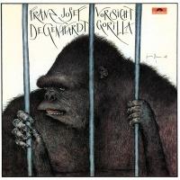 Vorsicht Gorilla - Franz Josef Degenhardt